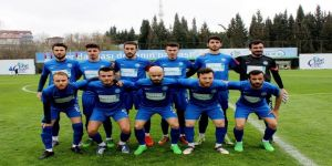 Sultan Orhanspor, yaralarını sarmak istiyor
