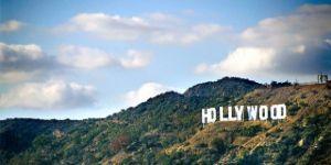 24 yaşında Hollywood'un kapısını araladı