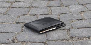 Zabıta'ya kayıp cüzdan teşekkürü