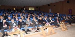 Tarihi Kentler Birliği toplantısı sona erdi