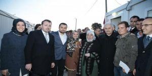 Yıldırım'dan Türkiye genelindeki 14.7 milyon genç için özel mektup