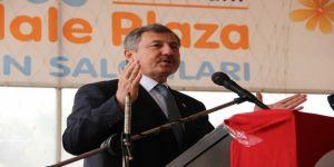 AK Parti'li Özdağ MHP'li muhaliflere seslendi