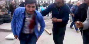 İzmir karıştı, 18 yaşındaki genç bıçaklanarak öldürüldü