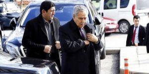 Arınç'tan Başbakan'a 'Melih Gökçek' sitemi