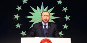 Cumhurbaşkanı Erdoğan 24 kanunu onayladı