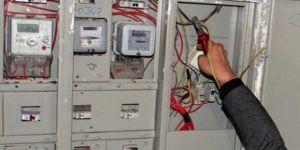 Kaçak elektrik şebekesini sosyal medya paylaşımı ortaya çıkardı