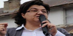 Emine Ayna gözaltına alındı
