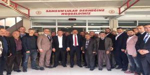 MEHMET AKİF YILMAZ GEBZE'DE