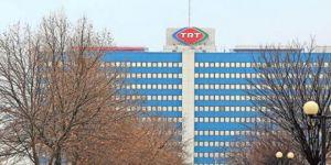 TRT, uluslararası haber kanalıyla ortaklığı resmen bitirdi
