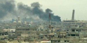 ABD savaş uçakları evleri vurdu: 200'den fazla sivil öldü