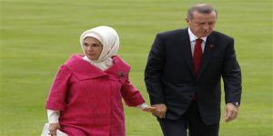 Erdoğan çiftinin düğün davetiyesi 60 bin liraya satışa çıkarıldı