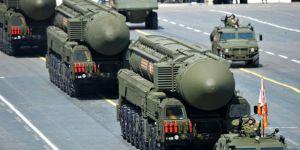 Türkiye'nin alacağı S-400'lerle ilgili Rusya'dan açıklama