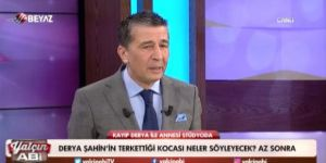 Türkiye'nin 'Yalçın Abi'si canlı yayında kalp krizi geçirdi