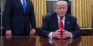 Trump: Yapabileceğimiz en iyi şey kendi kendine yok olmasını beklemek