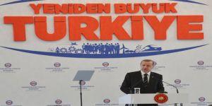 Erdoğan'dan AB'ye rest: Görüşmeleri bitirirseniz işimiz kolaylaşır