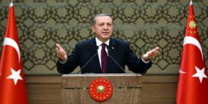 Cumhurbaşkanı Erdoğan'dan İsviçre'ye sert tepki