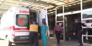 DEAŞ kadın doğum hastanesine saldırdı!