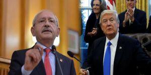 "AK Parti Milletvekili Aydın: ""Kılıçdaroğlu'nu Trump'a benzetiyorum"""