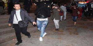 Suriyeli kadın konsomatrislere baskın!