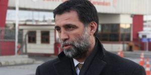FETÖ'cü Hakan Şükür Galatasaray'a şükretti