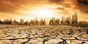 Korkutan Hesap ! Dünyanın yüzde 40'tan fazlası su kıtlığı ile karşı karşıya