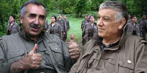 PKK'nın Elebaşları İnlerinde Sıkıştı, Teröristler Dalga Geçti