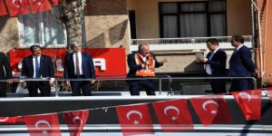 CHP'li İnce: Oy Pusulasında Beyaz, Demokrasinin Kefeni