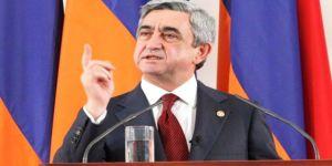 Ermenistan'dan küstah tehdit: Gerekirse füzeleri kullanırız