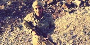 Sınırdaki hain saldırıda kullanılan silah ortaya çıktı