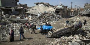 Musul için korkutan açıklama: Sivil ölümleri ürkütücü boyutta