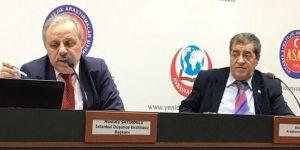 """Şatıroğlu: """"Mısrata, Türkiye'nin Afrika'ya açılım kapısı olabilir"""""""