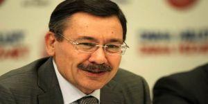 Gökçek, Ankara'daki 'evet' oranını açıkladı