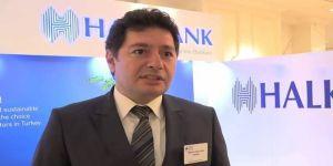 Halkbank Genel Müdür Yardımcısı ABD'de gözaltına alındı