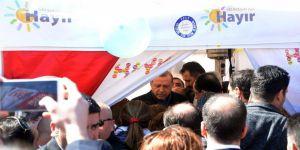 Erdoğan'dan 'Yavuz'u soran vatandaşa: Söylediğin çok çirkin!