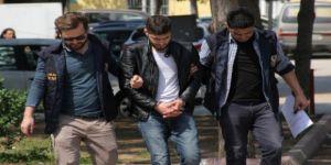 Örgüte eleman kazandıran üst düzey DEAŞ'lı Adana'da yakalandı!