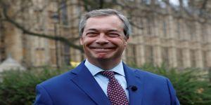 Nigel Farage'dan Brexit yorumu