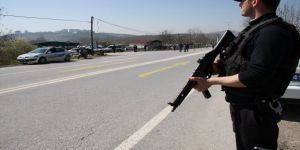 Kandıra Cezaevi yolunda HDP önlemi