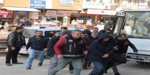 Kocaeli'de FETÖ operasyonu: 2 kişi tutuklandı