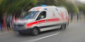 2. Lig takımı  Kulüp başkanı bıçaklı kavgada yaralandı
