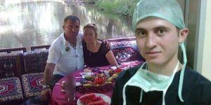 Öldürülen doktorun azmettiricisi, görevden alınan hemşire çıktı