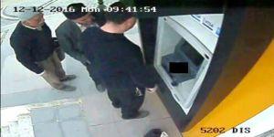 'Pes' dedirten hırsızlık: Yanı başında yaptı, haberi bile olmadı
