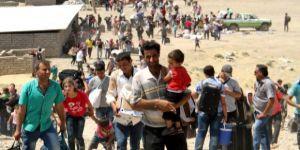 Savaşın izleri siliniyor! 100 bin Suriyeli, ülkelerine gönderilecek