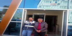 Kocaeli'de 15 ayrı suçtan 45 yıl hapis cezası bulunan adam yakayı ele verdi