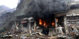Pakistan'da korkunç saldırı: 13 ölü, 40 yaralı