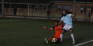 Sultan, son dakikada yıkıldı: 2-2