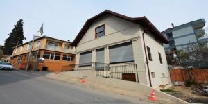 Darıca'daki o bina TÜGVA'ya verildi