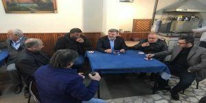 Çakır: Türkiye'yi güçlü hükümetler yönetecek