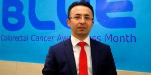 Doç. Dr. Ahmet Bilici: 'Kanser tedavisinde son 10 yıl içinde giderek artan gelişme var'