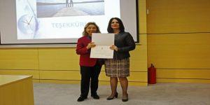 'Kanserli Hastalıklarda Cinsellik' etkinliği SAÜ'de düzenlendi