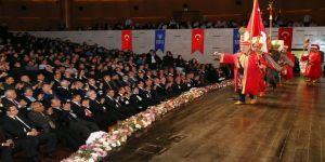 Bursa'nın fethinin 691. yılı kutlandı